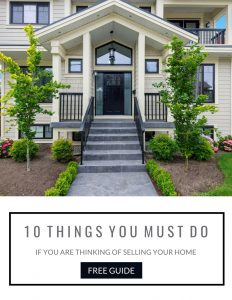 image 10 things you must do if you are thinking of selling your home