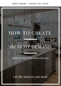 image HOW TO CREATE THE MOST DEMAND